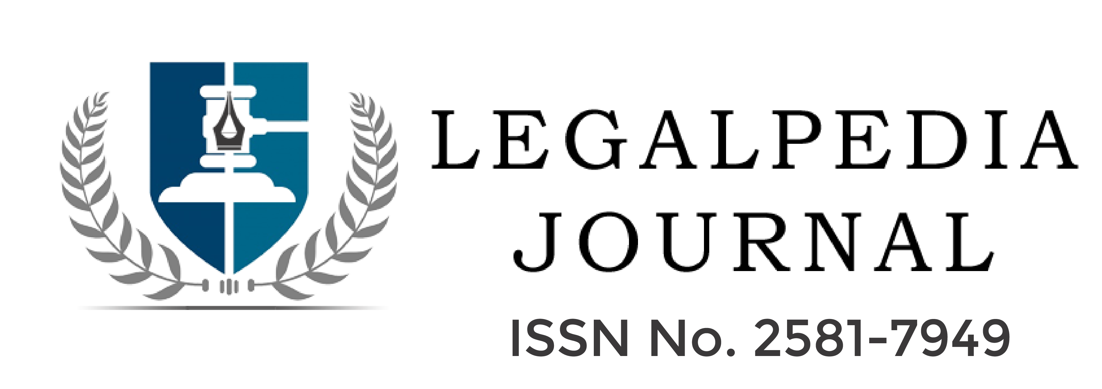 LegalPedia Journal